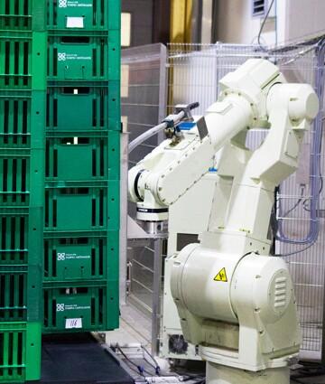 Finn-Metacon Robottisolut